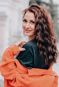 Евгения Володина