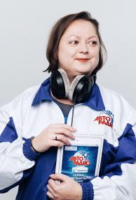 Анна Фомина