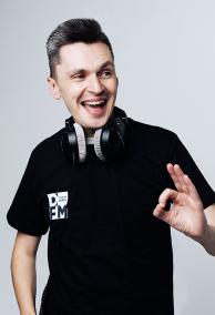 Дмитрий Кубенин
