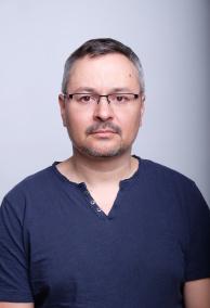 Александр Решетников