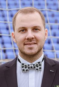 Антон Росс