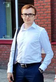 Михаил Бахирев