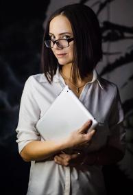 Аня Чубарова