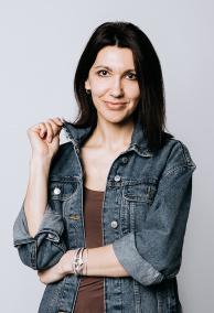 Надя Гагарина