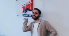 Саша Шумейко на Радио ENERGY