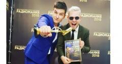 Шоу «Красавцы» Love Radio стало лучшим шоу в этом году
