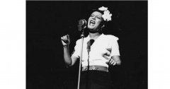 Подкаст. Всякий Джаз. Billie Holiday