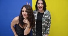 Double Janes' show на Радио Energy