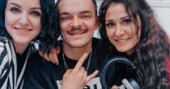 Дмитрий Титов (ЮДИ) в гостях у Радио ENERGY Томск