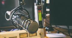 Приглашаем в гости на радио