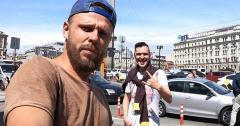 Сергей Шаров придет в гости на Русское Радио Томск