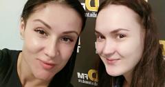 Анжелика Булатова на DFM Томск
