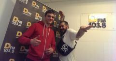 DJ Delay отметился на DFM Томск