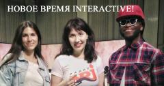 Привет из московской студии ENERGY