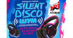 SILENT DISCO с Радио ENERGY Томск
