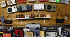 Радио — как таракан