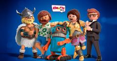 Выиграй поездку в Playmobil FunPark в Германии от Юмор FM