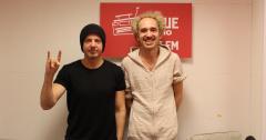 Zero people отметились в эфире «Нашего Радио в Томске»