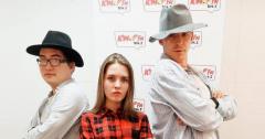 Томские комики побывали в гостях у Юмор FM