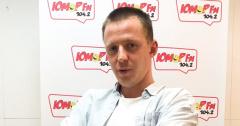 Понедельник с комиком на Юмор FM