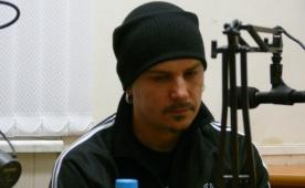 Ляпис Трубецкой на Хит FM Томск