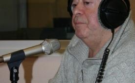 Роман Карцев в эфире Юмор FM в Томске