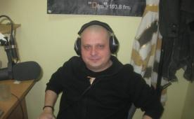 DJ Фисун (г.Москва) в гостях у Ди FM