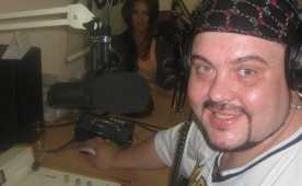 Нюша в гостях у Ди FM Томск