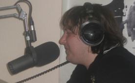 DJ Solovey на Ди FM 21 мая 2011 г.