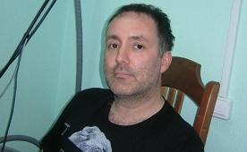 Английский музыкант и продюсер StevenHelstrip, работающий под псевдонимом TheThrillseekers, в гостях у DFM.