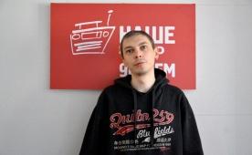 Владимир Котляров (гр. Порнофильмы) в гостях у Нашего Радио