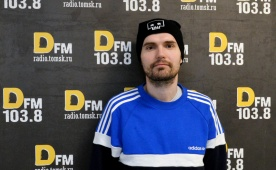 Иван Noize MC Алексеев на DFM