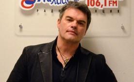 Евгений Дятлов в гостях у радио Милицейская волна