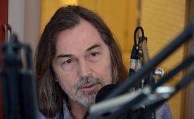 Никас Сафронов в гостях у Русского радио