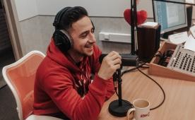 Игорь Сухоруков в гостях у Юмор FM