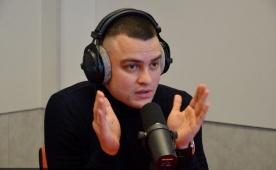 Александр Цин-Дэ-Шань в гостях у Эхо Москвы Томск