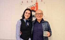 Александр Койбагаров на Радио ENERGY