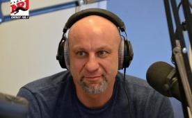 Александр Коргинов (хореограф) в гостях у Radio Energy