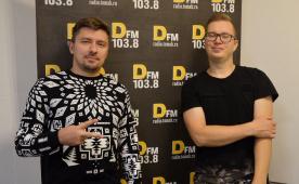ASTERO на DFM Томск