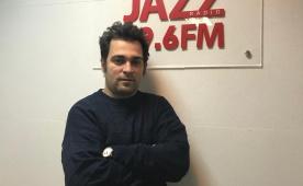 Аргишти на Радио JAZZ Томск