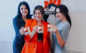 Ирина Шабашова, стилист, байер в гостях у Радио ENERGY Томск