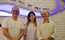Филиппе Б. Тристан на Радио JAZZ