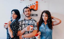 Проект Радиохоббит. Владимир Саттер. Каллиграф