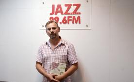 Андрей Олеар на Радио JAZZ Томск