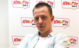 Понедельник с комиком на Юмор FM. Толя Николаенков