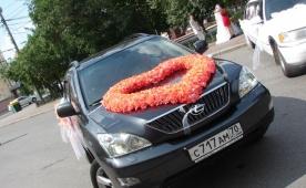 Свадебный переполох-2009
