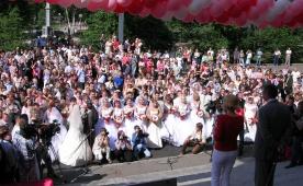 Свадебный переполох-2005