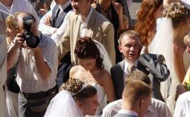 Свадебный переполох-2008