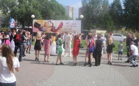 """""""Свадебный переполох-2011"""" от Love Radio"""