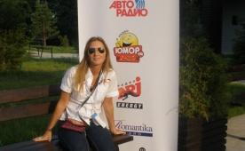 Светлана Дюсьметова на Х юбилейной конференции региональных партнеров ВКПМ (г.Москва-Подмосковье)